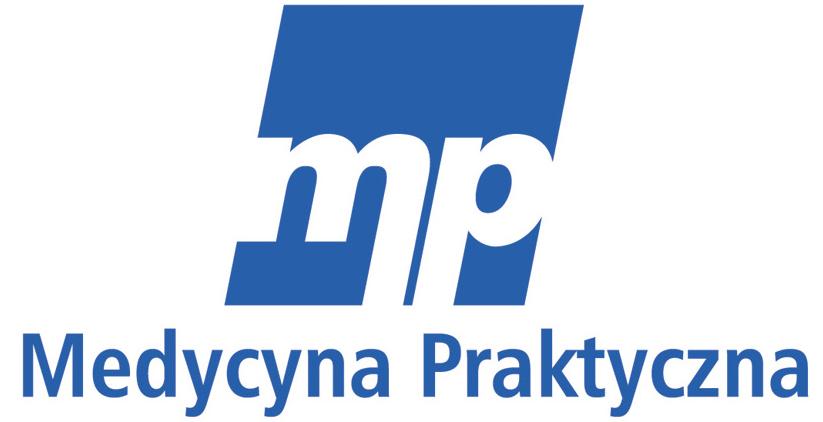 Znalezione obrazy dla zapytania Medycyna Praktyczna logo
